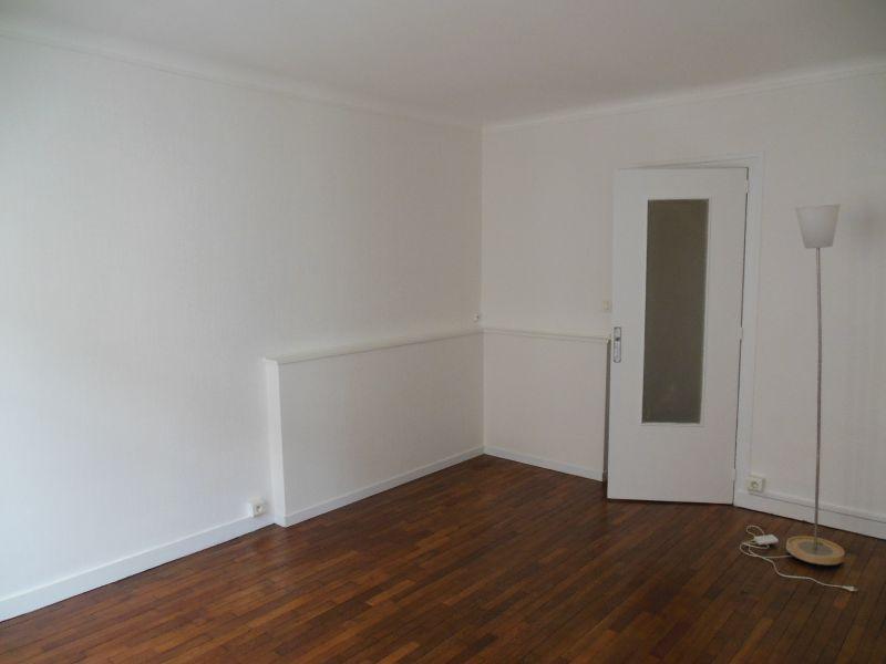 A louer T2 Nantes St Félix  44, 1 chambre