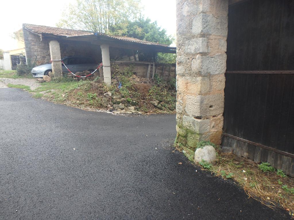 Maison de village à rénover - idéal pour loft