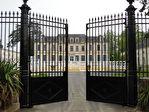 Château et son domaine  - 57 hectares
