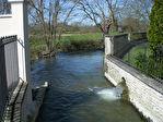 Ancien moulin à eau présentation soignée
