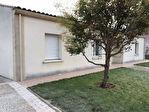 Maison plain pied avec garage et Jardin à St Jean D'Angely