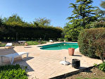 Ensemble immobilier 2 maisons -piscine - grandes dépendances