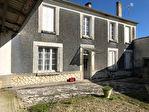 Maison à rénover proche St Jean d'Angély