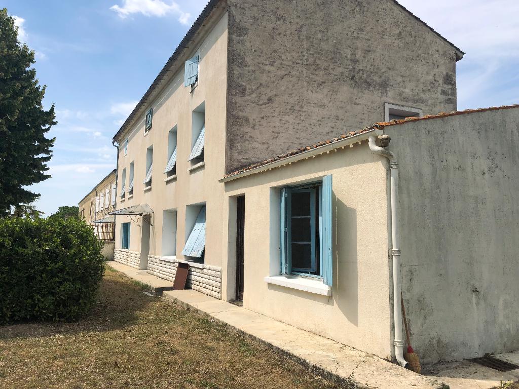 Maison Gibourne