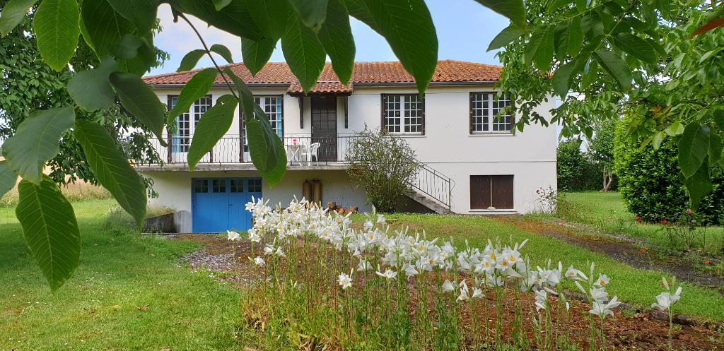Maison  à Fontenet