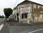 Maison Saint Jean D'Angély 1800 m2