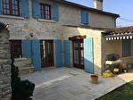 Maison de village Asnières La Giraud 11 pièces 200 m2