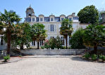 Hôtel particulier coeur historique St Jean d'Angély