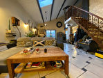 Confortable maison au charme certain