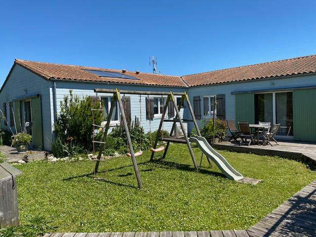 Maison Saint Pardoult