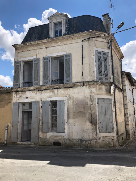 Petite Maison Bourgeoise