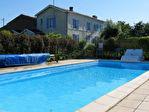 Maison , avec Gite, piscine et dépendances Vervant