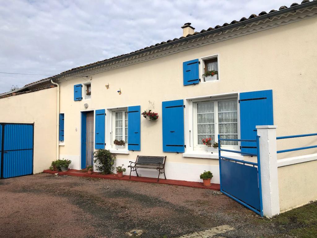 Maison Loire Sur Nie