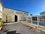 Maison de Maître  dépendances piscine
