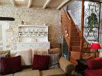 Jolies maisons charentaises belle vue dégagée