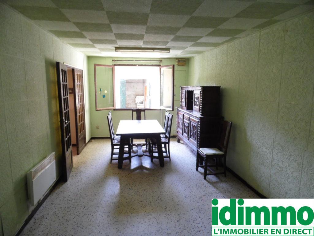 AUTERIVE PROCHE-Maison 4 pièces 90 m²