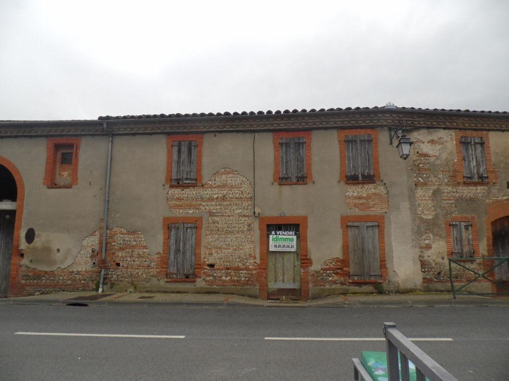 AUTERIVE-Maison 5 pièce(s) 150 m2