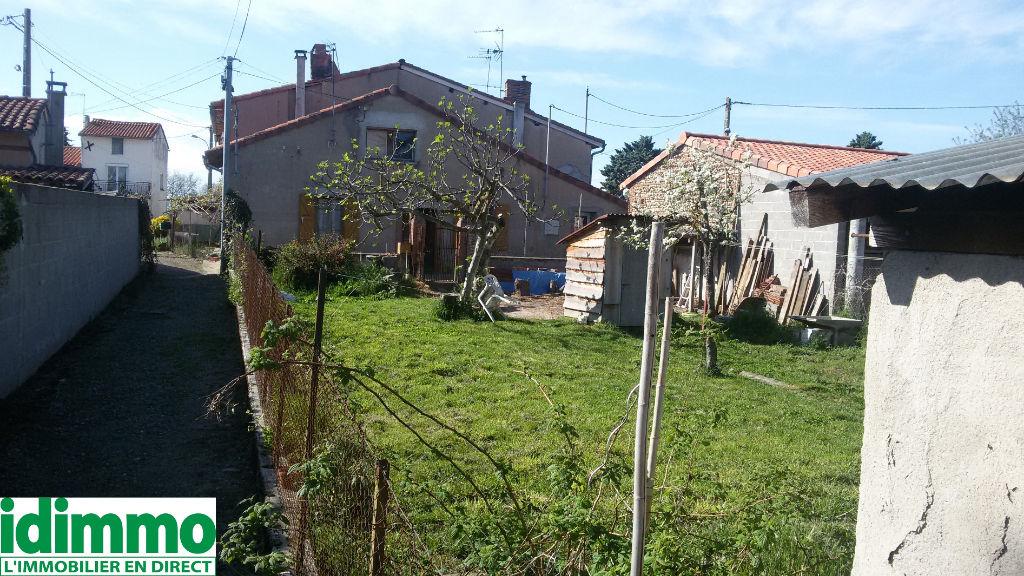 Cintegabelle-Maison 3 pièce(s) 95 m2