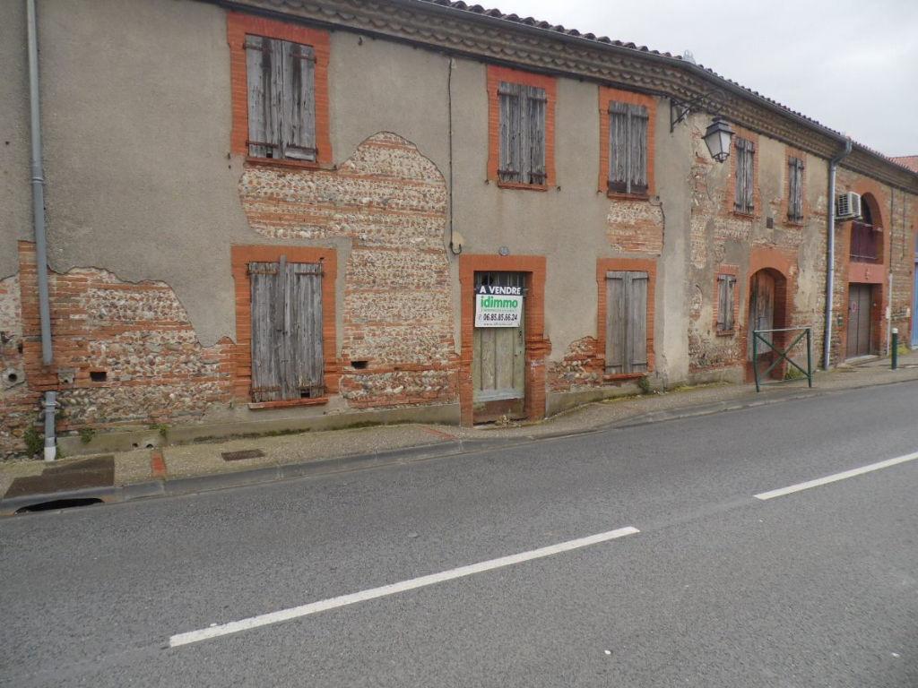 AUTERIVE-Maison 7 pièce(s) 150 m2