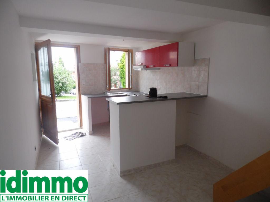 CALMONT-Maison 2 pièce(s) 32 m2