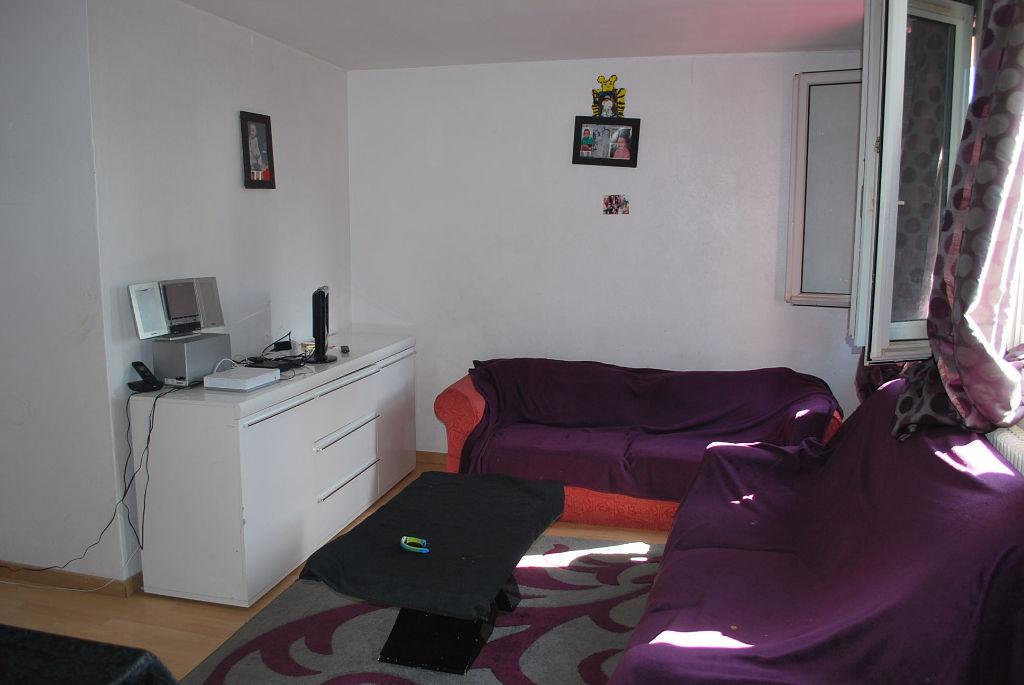 MURET-Appartement 4 pièce(s) 75 m2