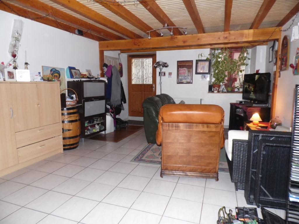 SAVERDUN-Maison 5 pièce(s) 136 m2