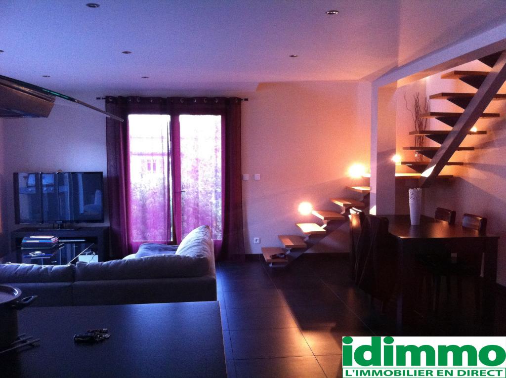 AUTERIVE-Maison 6 pièce(s) 150 m2