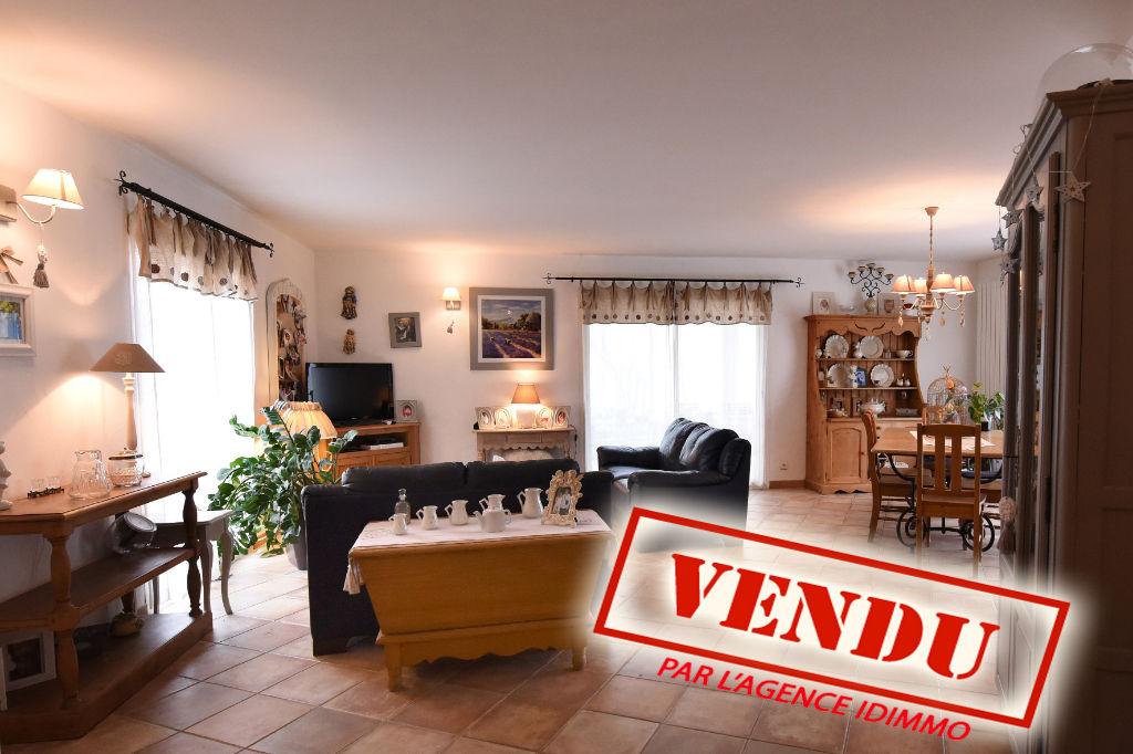 VILLAUDRIC-Maison 5 pièce(s) 160 m2