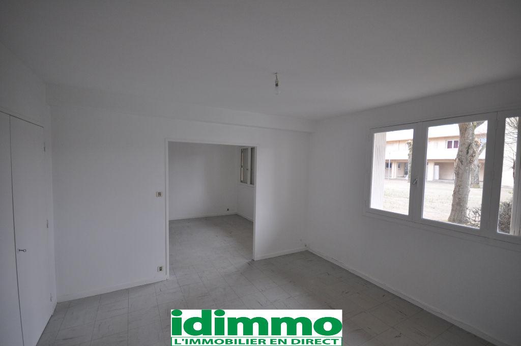 AUTERIVE-Appartement 5 pièce(s) 91 m2