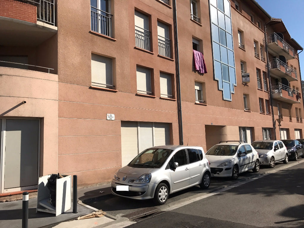 Appartement Toulouse 1 pièce(s) 30 m2