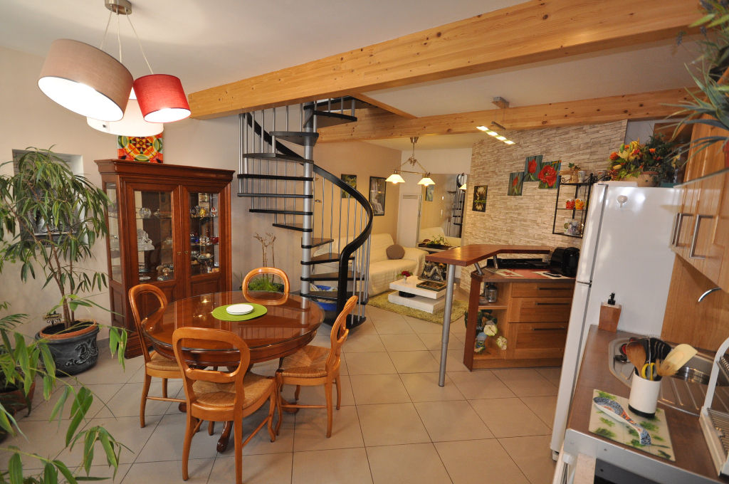 AUTERIVE-Maison 4 pièce(s) 65 m2