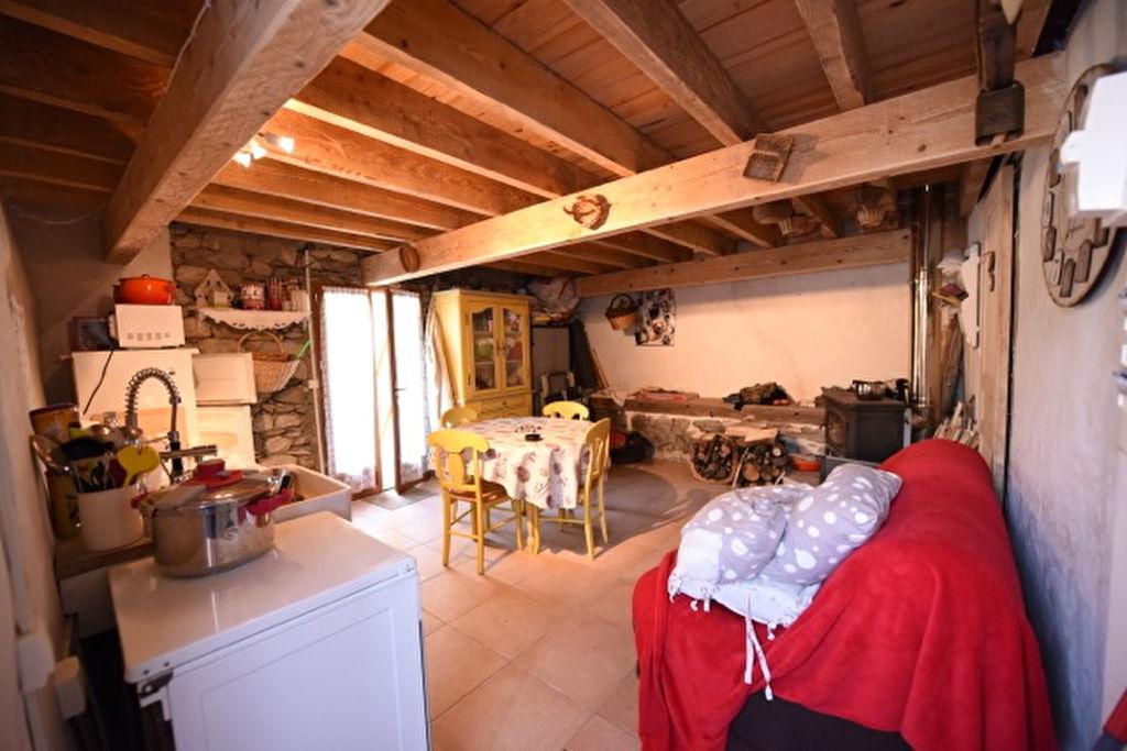 UCHENTEIN-Maison 2 pièce(s) 45 m2
