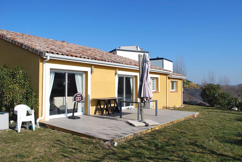 NAILLOUX  Villa 5 pièce(s) 120 m2