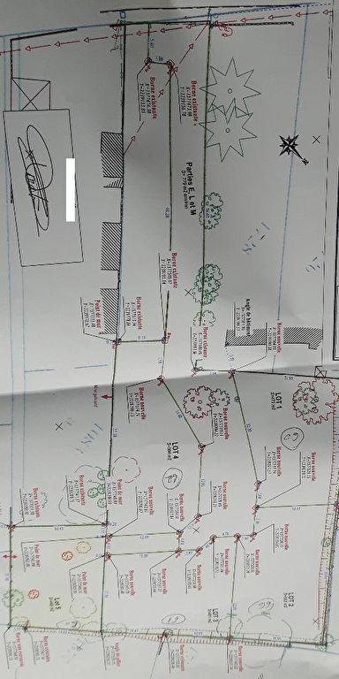 AUTERIVE-Terrains 500 m2 viabilisés