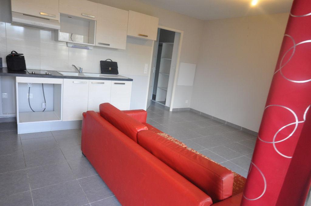 AUZEVILLE-TOLOSANE-Appartement 2 pièce(s) 43 m2