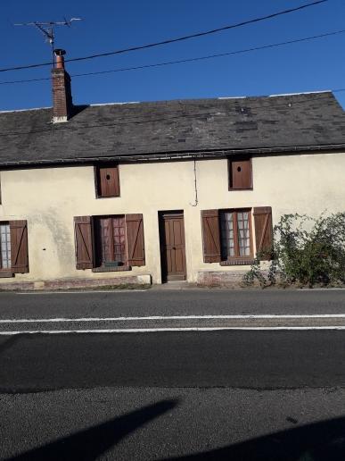 Maison Beauvais 4 pièce(s) 90 m2 à rénover