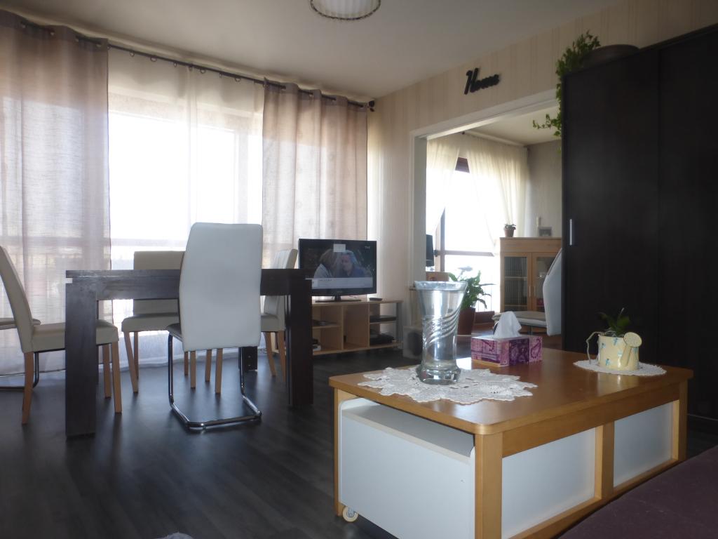 Appartement Beauvais 3 pièce(s) 65 m2