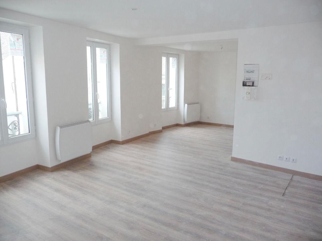 Appartement Aubergenville 2 pièce(s) 28,80 m2