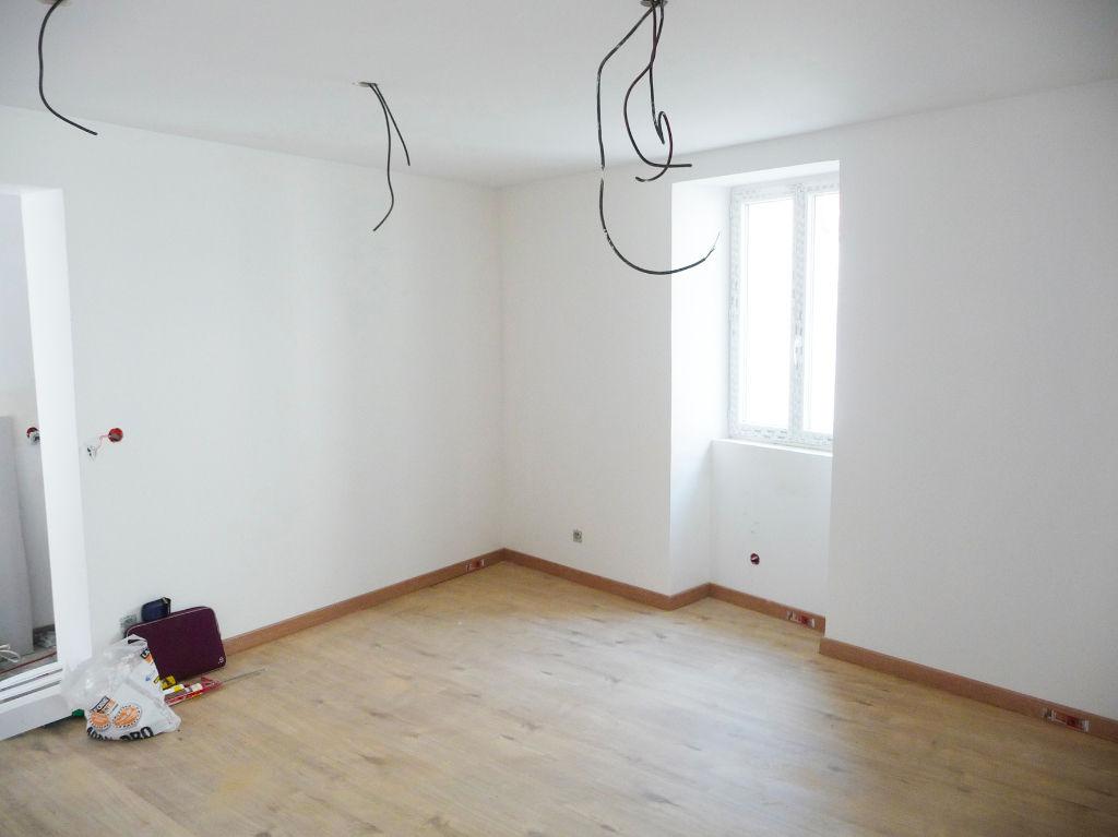 Appartement Aubergenville 2 pièce(s)