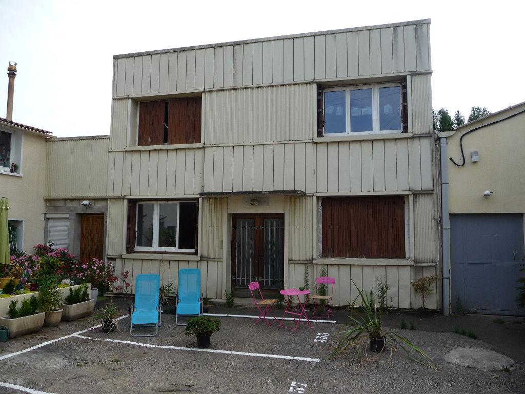 Maison de village Bouafle 4 pièce(s) 68 m2