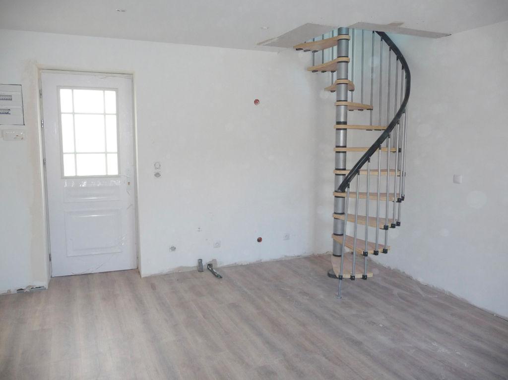 Appartement Aubergenville 2 pièce(s) 35 m2