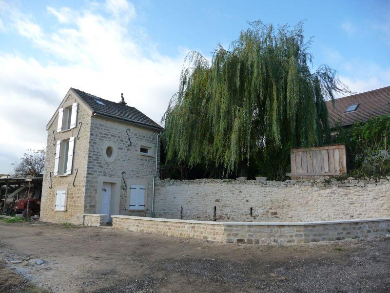Maison Ecquevilly 3 pièce(s) 40 m2