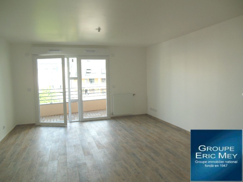 Appartement 3 pièces 65 m² + 2 Balcons + 1 PARKING - ALFORTVILLE