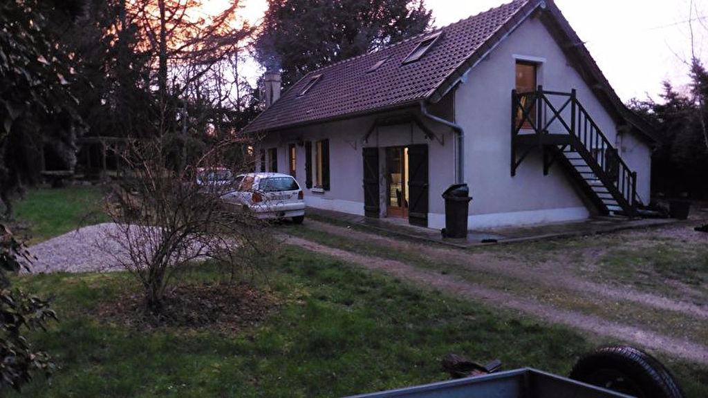 Maison Maraye En Othe 4 pièce(s) 115 m2