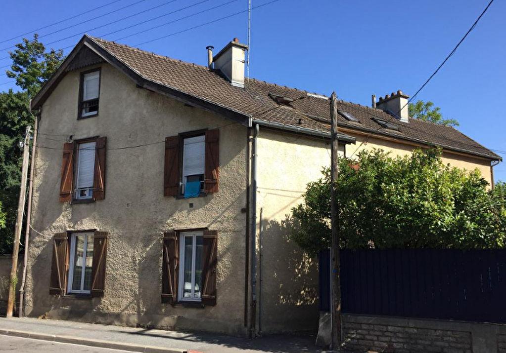 Troyes Immeuble de 6 appartements rénovés et loués