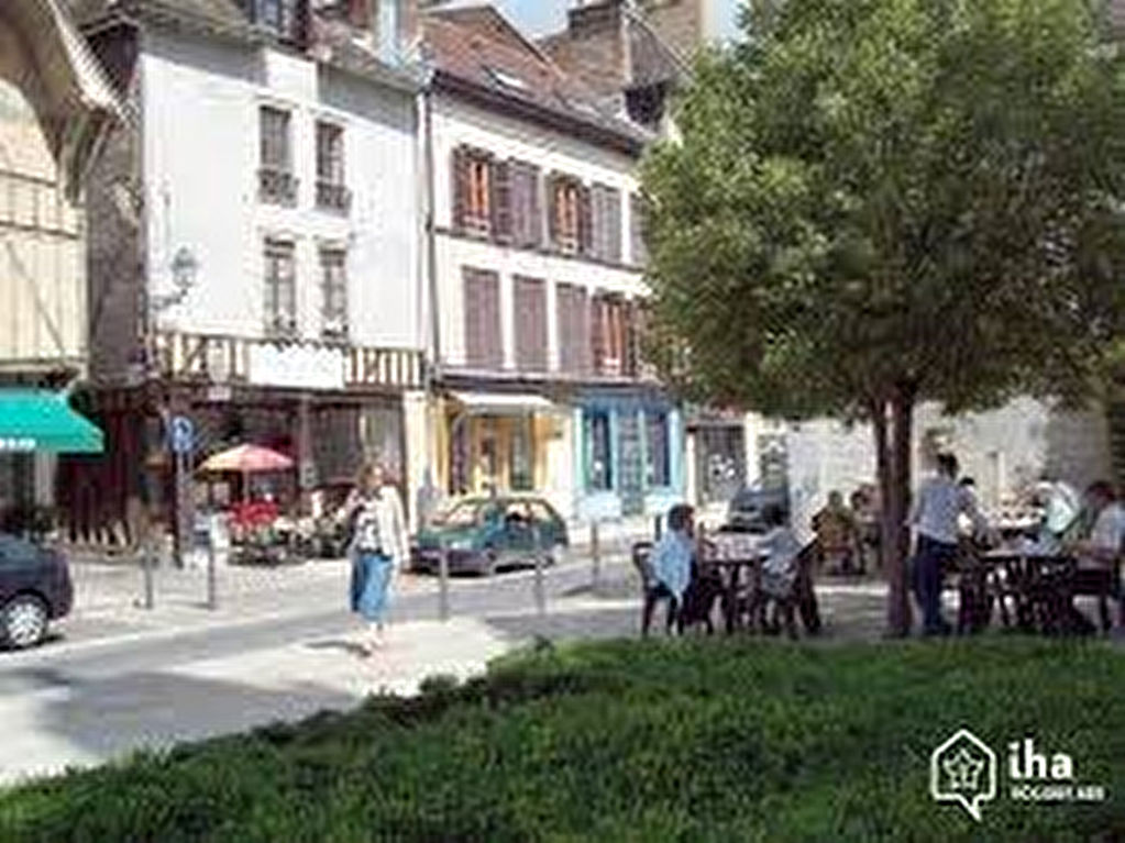 Local commercial Troyes 85 m2