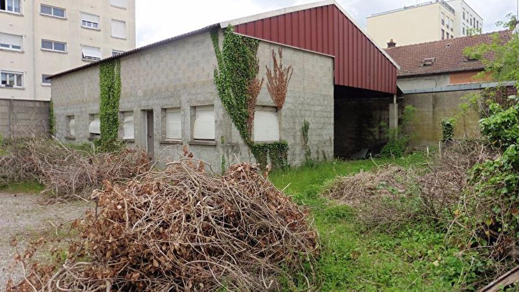 Maison Troyes 5 pièce(s) 380 m2