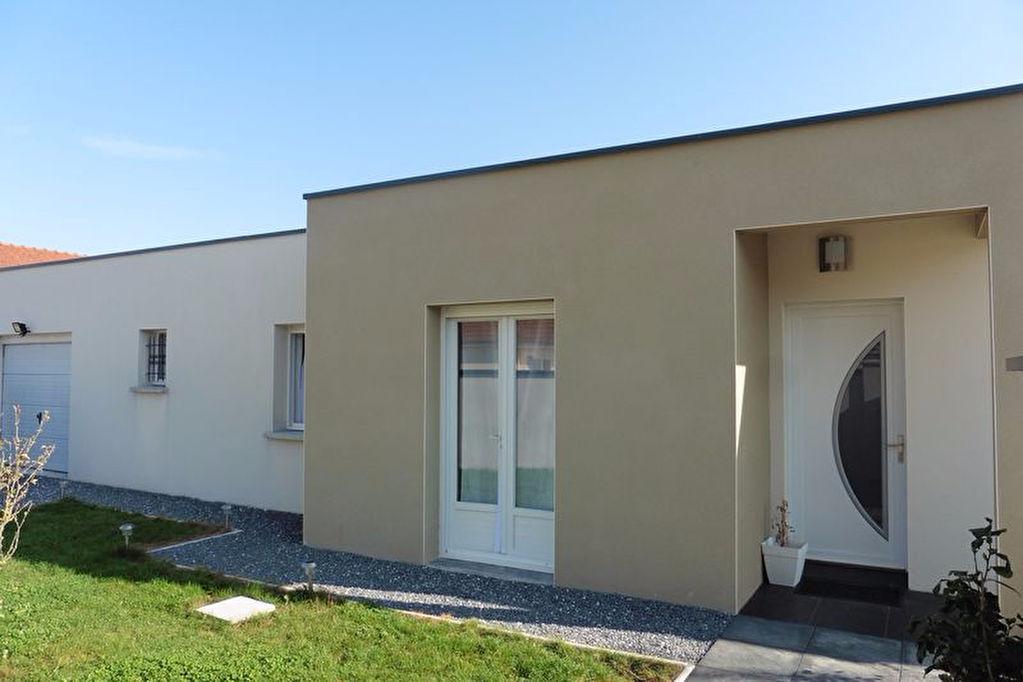 Rosières Villa  T6 182 m2 plain pied sur 567m² de terrain