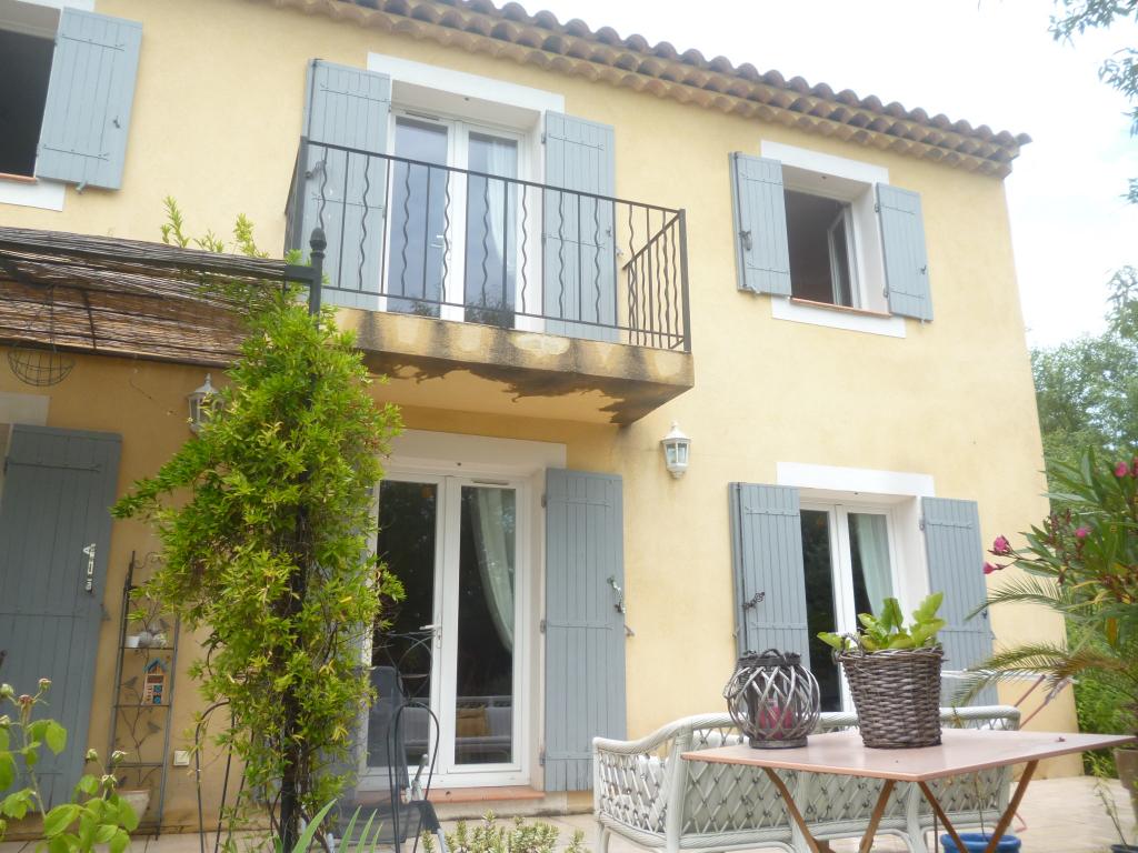 Villa Draguignan 5 pièce(s) 120 m2
