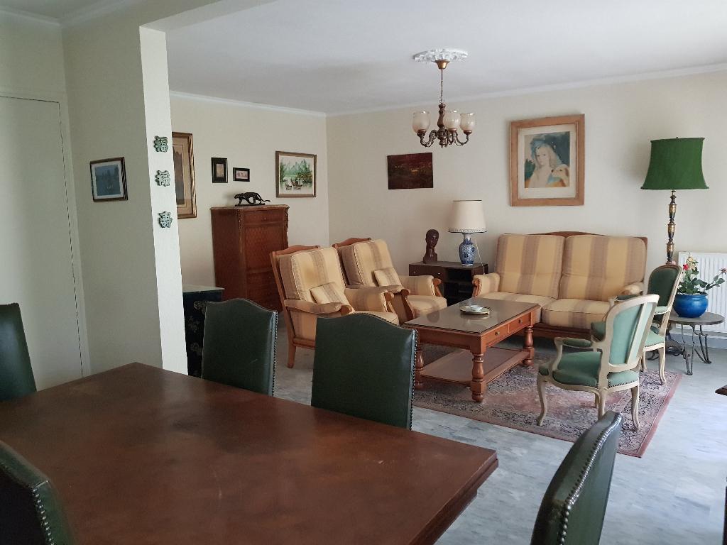 Appartement  4 pièce(s) 92 m2